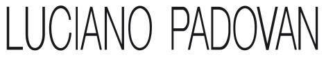 Luciano Padovan Logo