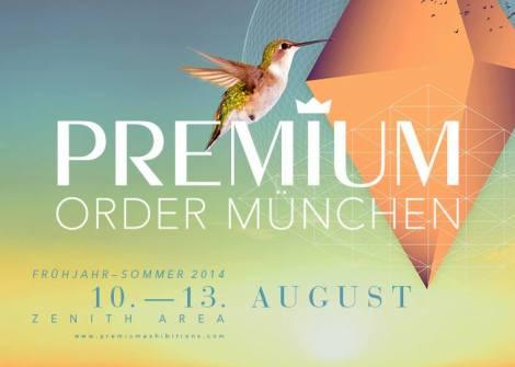 Premium MUC July 2013