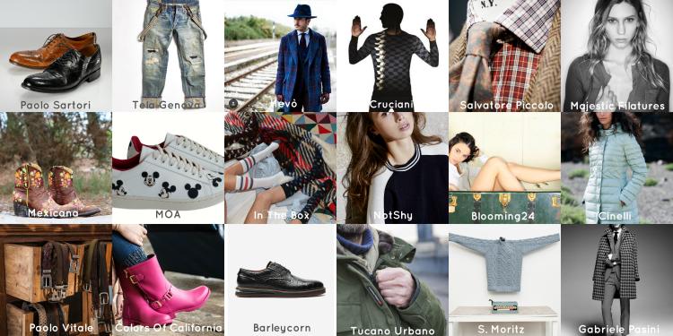 Collage Website